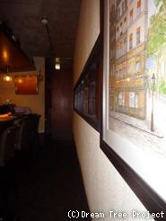 大平史人氏のお店 ベルギーフレンチ & ベルギービール、ワインバー「L'art de la table ~ambiance~(アート ドゥ ラ ターブル ~アンビアンス~)」