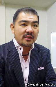 河邉幸夫氏 インタビュー