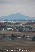 千代田町全景